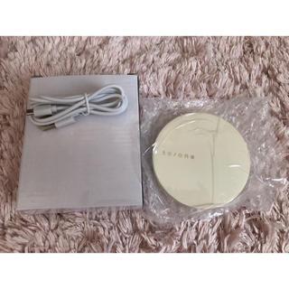 コスメキッチン(Cosme Kitchen)のトーン to/one USB ミラー (卓上ミラー)