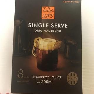 タリーズコーヒー(TULLY'S COFFEE)のタリーズ ドリップコーヒー 8袋(コーヒー)
