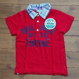 サンカンシオン(3can4on)の3can4on 半袖Tシャツ 90サイズ(Tシャツ/カットソー)