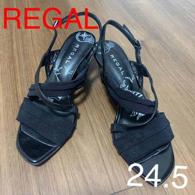 REGAL(リーガル)のREGAL サンダル レディースの靴/シューズ(サンダル)の商品写真