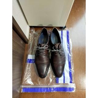 オリヒカ(ORIHICA)の本日最終【ORIHICA】ビジネスシューズ 革靴《25.0cm》(ドレス/ビジネス)