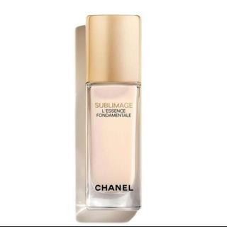 シャネル(CHANEL)のCHANELサブリマージュレサンスフォンダモンタル新品未使用品(美容液)