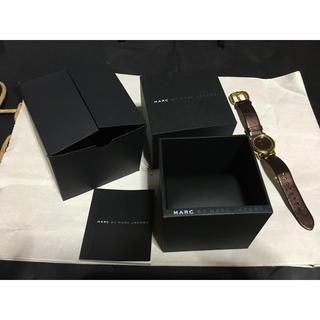 マークバイマークジェイコブス(MARC BY MARC JACOBS)のマークバイマークジェイコブス腕時計 (腕時計)