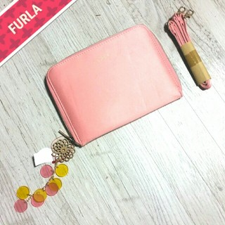 フルラ(Furla)のパスポートカバー(旅行用品)