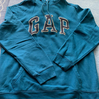 ギャップ(GAP)のGAPプルオーバーパーカー(パーカー)