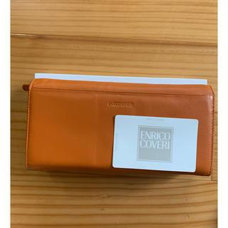 ENRICO COVERI - ENRICO COVERI エンリコ コベリ 長財布