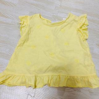 ザラキッズ(ZARA KIDS)のZARA80(Tシャツ)