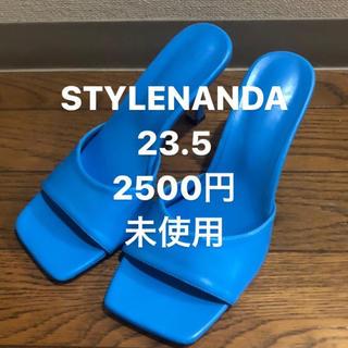 スタイルナンダ(STYLENANDA)の💙専用ページ💙(サンダル)