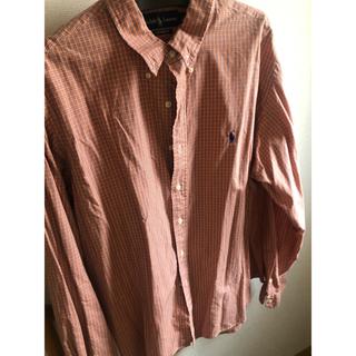 ポロラルフローレン(POLO RALPH LAUREN)のシャツ(Tシャツ(長袖/七分))