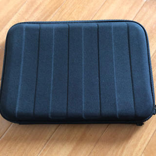 ムジルシリョウヒン(MUJI (無印良品))の無印良品♣︎ハードタブレットケース(iPadケース)