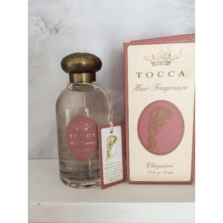 TOCCA - 新品 未使用 TOCCA ヘアフレグランスミスト 95ml トッカ クレオパトラ
