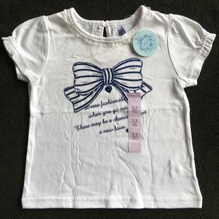 マザウェイズ(motherways)の♡新品未使用♡マザウェイズ・カットソー(Tシャツ/カットソー)