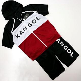 カンゴール(KANGOL)の(新品)KANGOL  上下セット(その他)