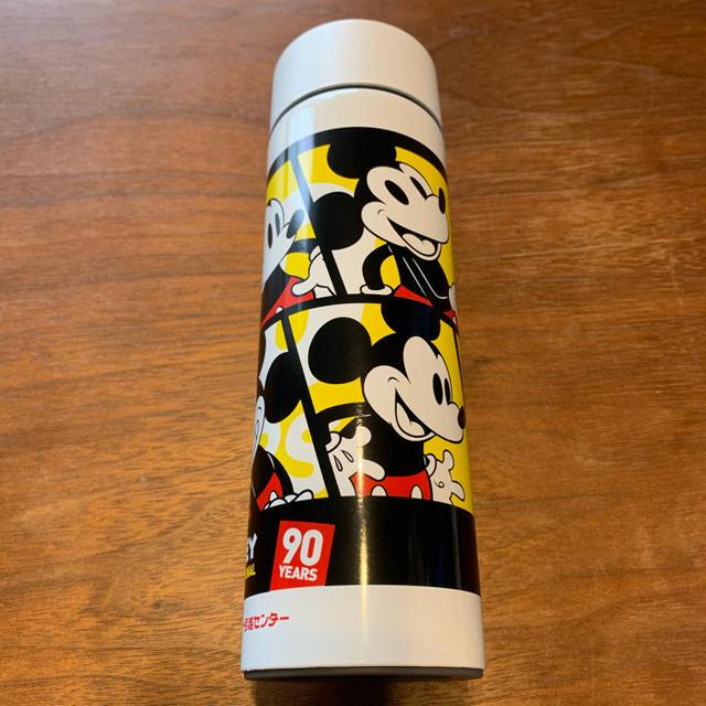 Disney(ディズニー)のミッキーマウス 水筒 キッズ/ベビー/マタニティの授乳/お食事用品(水筒)の商品写真