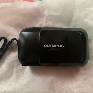 オリンパス(OLYMPUS)のmcmlxxxix様 専用(フィルムカメラ)
