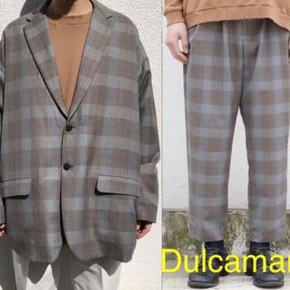 Dulcamara - dulcamara セットアップ 超美品!