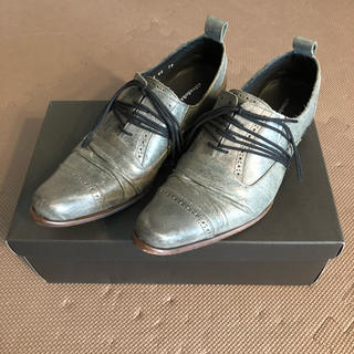 alfredoBANNISTER - アルフレッドバニスター 革靴 サイズ39