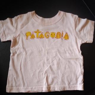 パタゴニア(patagonia)のパタゴニアTシャツ(Tシャツ)