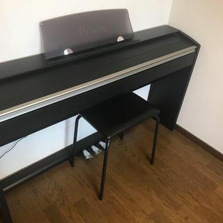 CASIO - 電子ピアノ CASIO Privia px-730【送料込み】