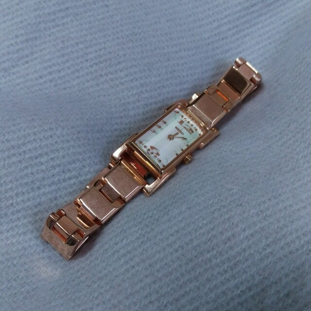 8779accc73 WIRED(ワイアード)のWIRED レディース 腕時計 レディースのファッション小物(腕時計)の