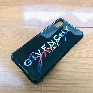 ジバンシィ(GIVENCHY)のGIVENCHY iPhone X/XSケース(iPhoneケース)