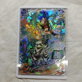 ドラゴンボール(ドラゴンボール)の完全美品 ゴジータum um11-sec2 スーパードラゴンボールヒーローズ(シングルカード)