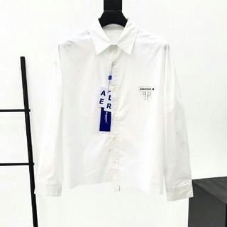 アルファキュービック(ALPHA CUBIC)のADER ERROR シャツ A1(シャツ)