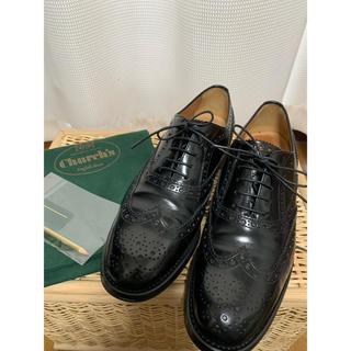 チャーチ(Church's)のchurch's(ローファー/革靴)