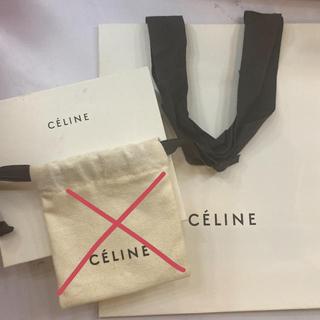 セリーヌ(celine)のセリーヌ ショッパー 空箱 2点(ショップ袋)