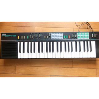 ヤマハ(ヤマハ)のYAMAHA PSR-12 電子キーボード(電子ピアノ)