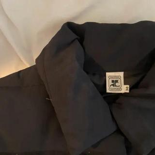 Courreges - courreges down jacket