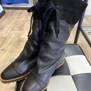 ヴィヴィアンウエストウッド(Vivienne Westwood)のVivienne Westwood ブーツ 新品未使用(ブーツ)