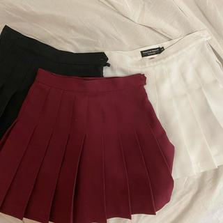 アメリカンアパレル(American Apparel)のAmerican appeal テニススカート(ミニスカート)