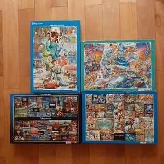ディズニー(Disney)のジグソーパズル ディズニー・ピクサー (その他)