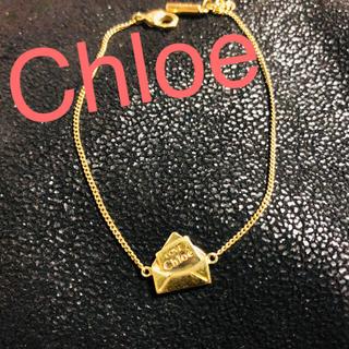 クロエ(Chloe)の美品‼️Chloe  ブレスレット✨✨✨(ブレスレット/バングル)