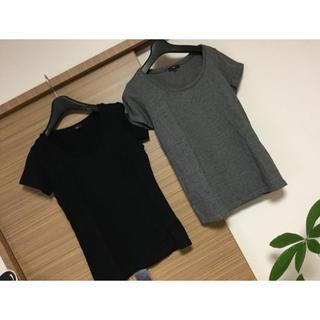 DHC Tシャツ2枚セット(Tシャツ(半袖/袖なし))