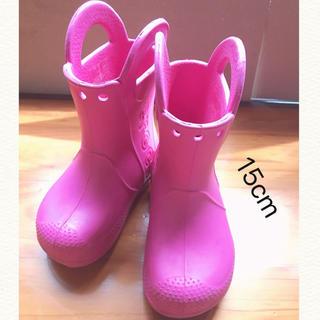 crocs - クロックス 長靴 C7
