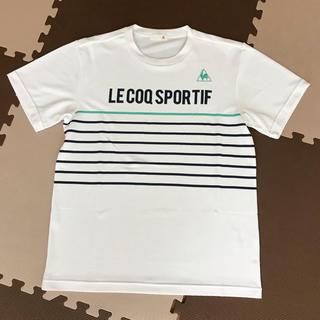 ルコックスポルティフ(le coq sportif)のルコック 半袖Tシャツ 1日限定(Tシャツ/カットソー(半袖/袖なし))
