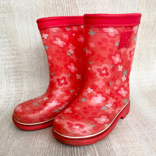 MOONSTAR  - 長靴 16cm 女の子