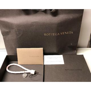 ボッテガヴェネタ(Bottega Veneta)のBOTTEGA VENETA ストラップ(ストラップ/イヤホンジャック)