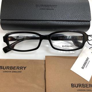 バーバリー(BURBERRY)のバーバリー BURBERRY BE2322D B2322D 眼鏡 メガネ 正規品(サングラス/メガネ)
