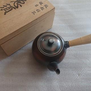 銅製*急須*浅川堂(食器)