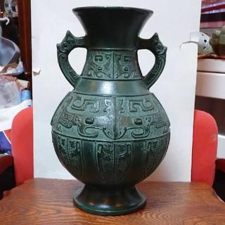 アンティーク 壺(花瓶)