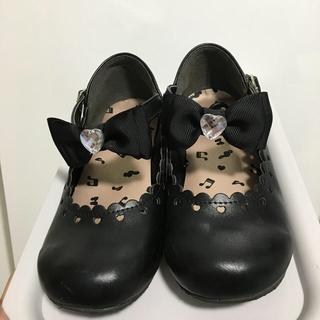 エニィファム(anyFAM)の19センチanyFAM中古靴(フォーマルシューズ)