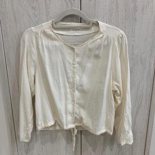 スタイルナンダ(STYLENANDA)の韓国ファッション サマーカーディガン(シャツ/ブラウス(長袖/七分))