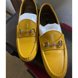 グッチ(Gucci)のローファー(ローファー/革靴)