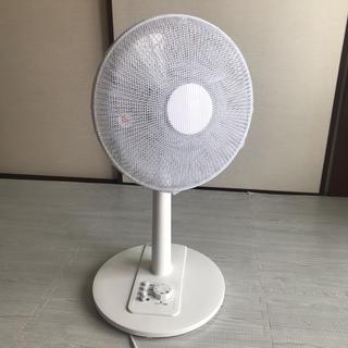 ニトリ(ニトリ)の首振り扇風機(扇風機)