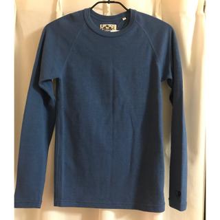 オクラ(OKURA)の【激レア】オクラのストレッチフライス ロンT(Tシャツ/カットソー(七分/長袖))