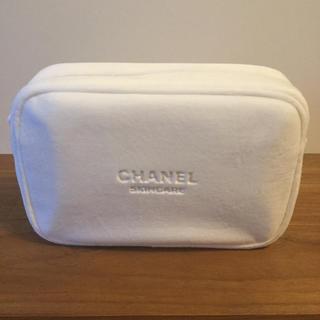 シャネル(CHANEL)のCHANEL コスメポーチ  シャネル(クラッチバッグ)