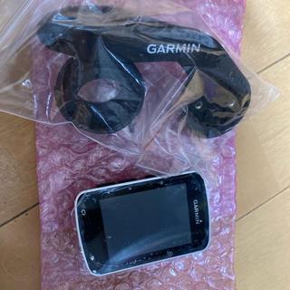 ガーミン(GARMIN)のGarmin520j(その他)